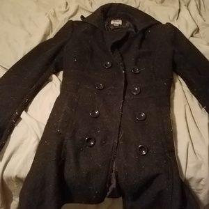 Forever 21 fall/winter coat